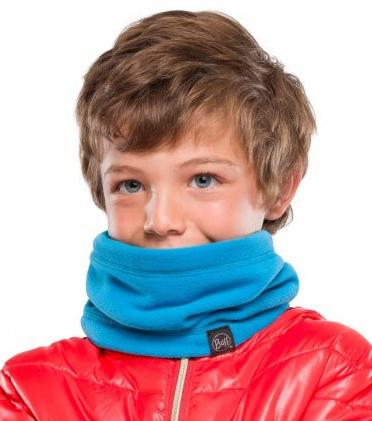 Buff Polar Neckwarmer Jr