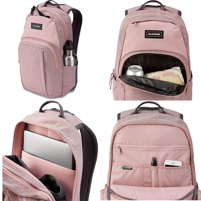 outlet na sprzedaż wyprzedaż w sklepie wyprzedażowym za kilka dni Plecak DAKINE Campus M 25L Backpack + School Case - Hoxton ...